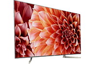 SONY KD-65XF9005 LED TV (Flat, 65 Zoll/164 cm, UHD 4K, SMART TV, Android TV)