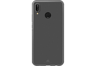 BLACK ROCK Cover Ultra Thin Iced, Backcover, Huawei, P20 Lite, Transparent