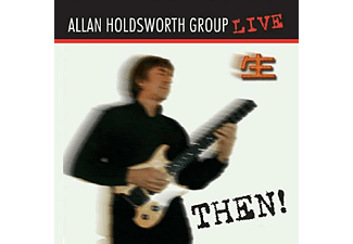 Allan Holdsworth - Then!  - (CD)