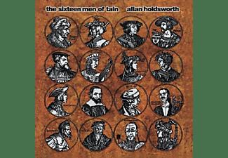 Allan Holdsworth - The Sixteen Men Of Tain  - (CD)