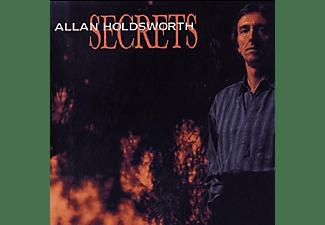 Allan Holdsworth - Secrets  - (CD)