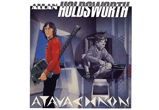 Allan Holdsworth - Atavachron  - (CD)