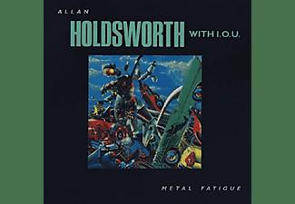 Allan Holdsworth - Metal Fatique  - (CD)