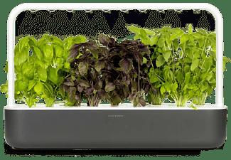 CLICK & GROW Tuinpot Smart Garden 9 Zwart