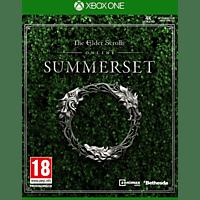 Elder Scrolls Online Summerset - [Xbox One]