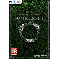 Elder Scrolls Online Summerset - [PC]