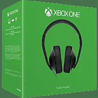 MICROSOFT S4V-00013 Xbox Gaming Headset, Schwarz