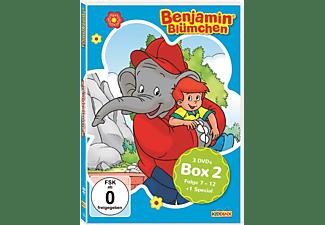 Blümchen Staffelbox2 DVD