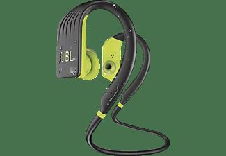 JBL Endurance Jump Sport, In-ear Kopfhörer Bluetooth Black/Lime