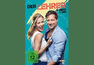 Der Lehrer - Die komplette 6. Staffel DVD