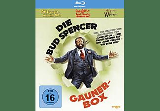 Die Bud Spencer Gauner Box Blu-ray