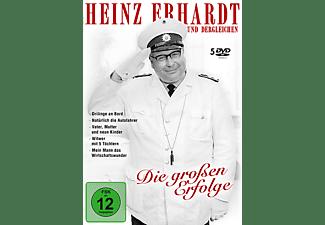 Heinz Erhardt - Die großen Erfolge DVD