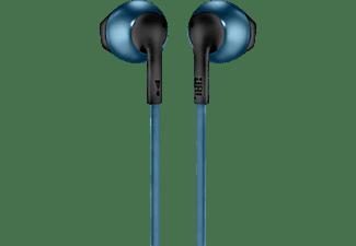 JBL T 205 BTBLU, In-ear Kopfhörer Bluetooth Blau