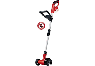 EINHELL Akku Fugenreiniger der Power X Change Serie GE CC 18 Li Solo (Ohne Akku + Ladegerät)