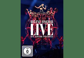 Helene Fischer - Helene Fischer Live – Die Arena-Tournee (Limited Fanedition)  - (CD)