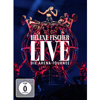 Helene Fischer - Helene Fischer Live – Die Arena-Tournee (Limited Fanedition) [CD]