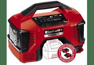 EINHELL Hybrid Kompressor der Power X Change Serie PRESSITO (Ohne Akku + Ladegerät)