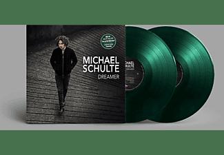 Michael Schulte - Dreamer - Best of Michael Schulte - inkl. Siegertitel des ESC Vorentscheids - Ltd. Fanversion  - (Vinyl)