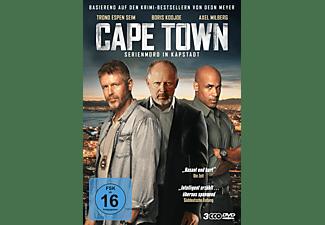 Cape Town - Serienmord in Kapstadt DVD