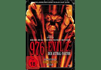 976-Evil 2: Der Astral-Faktor DVD