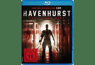 Havenhurst - Evil lives here Blu-ray