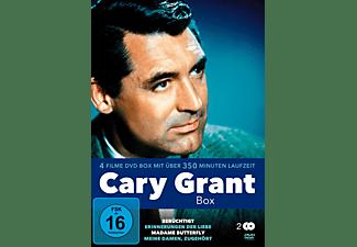 Cary Grant Box DVD