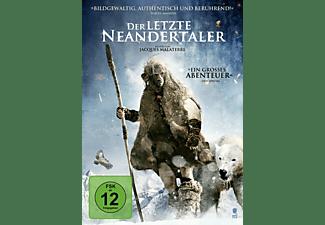 DER LETZTE NEANDERTALER DVD