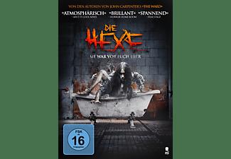 Die Hexe DVD