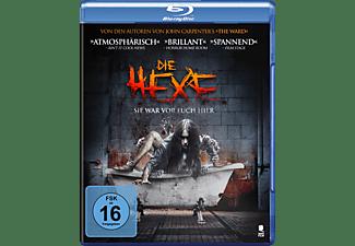 Die Hexe Blu-ray