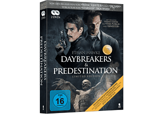 Daybreakers + Predestination (Double2Edition) DVD