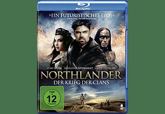 Northlander - Der Krieg der Clans Blu-ray