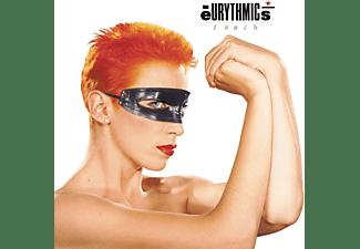 Eurythmics - Touch  - (Vinyl)