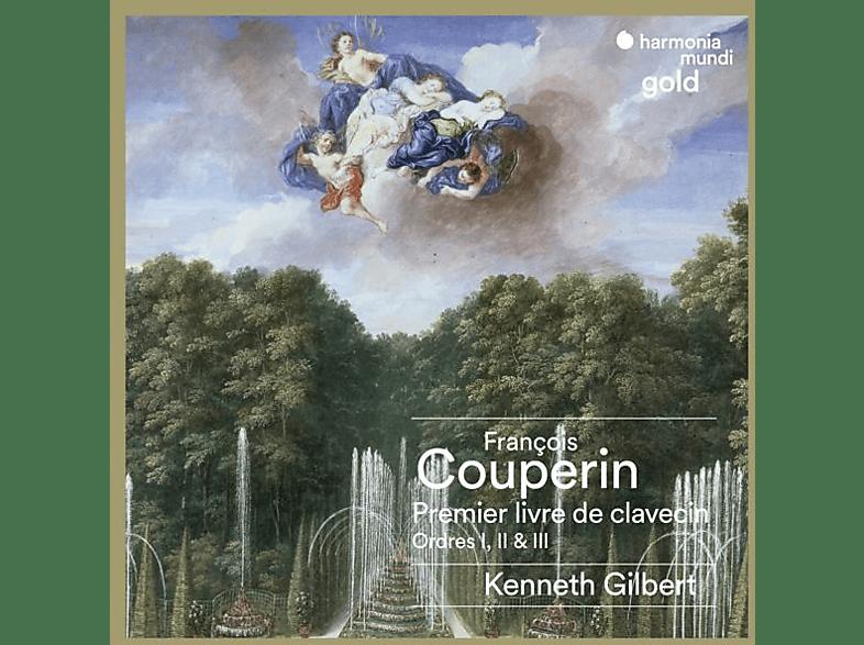 Kenneth Gilbert - Musik Für Cembalo [CD]