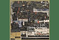 MELOS QUARTETT & K.ENGEL & G.CAUSSE - Streichquintette [CD]