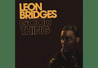Leon Bridges - Good Thing  - (CD)