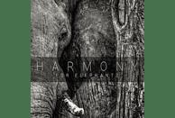 VARIOUS - Harmony For Elephants [CD]