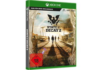 State of Decay 2 - Standard Edition - [Xbox One]