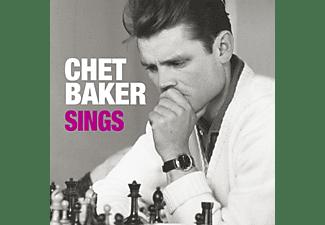 Chet Baker - Sings  - (Vinyl)