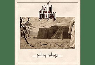 Calm Hatchery - Fading Reliefs  - (CD)