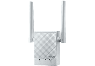 Amplificador WiFi - Asus AC750 Dual-Band, 750 Mbps, Inalámbrico