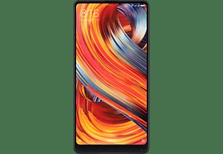 "Móvil - Xiaomi Mix2, 6"", 6 GB RAM, 64 GB, Negro"