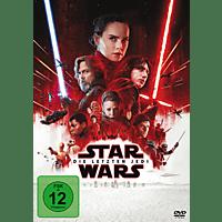Star Wars: Die letzten Jedi [DVD]