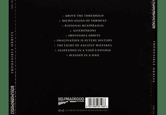 Dephosphorus - Impossible Orbits  - (CD)
