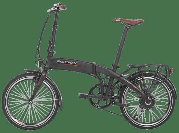 FISCHER E Bike Faltrad 20