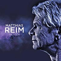 Matthias Reim - Meteor [CD]