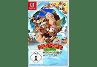 Donkey Kong Country: Tropical Freeze - [Nintendo Switch]