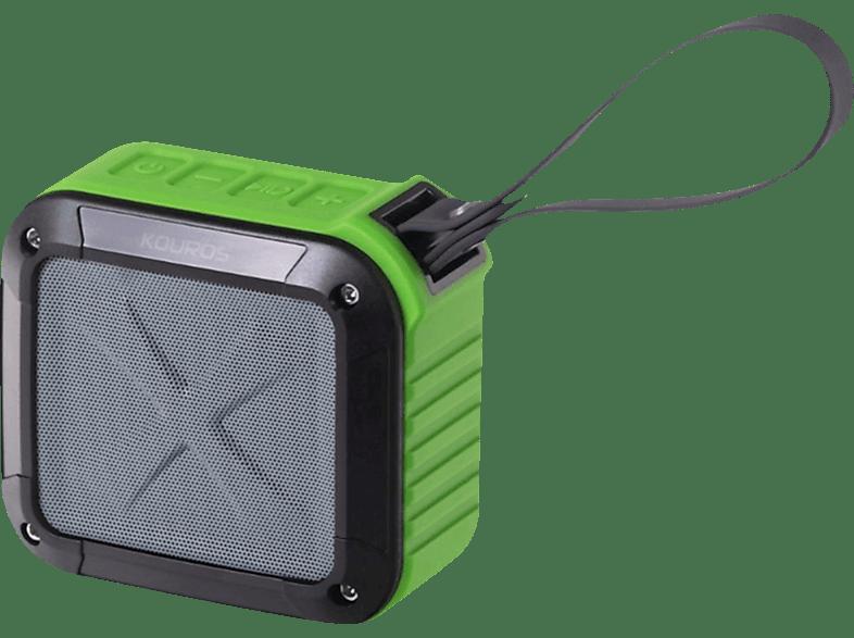 CYRUS Kouros Outdoor Mobiler Lautsprecher