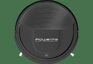 Robot aspirador - Rowenta RR6925 Smart Force Essential, 3 cepillos, 0.25 L, Sensor anticaídas