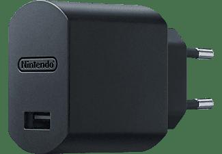 Adaptador de corriente - Nintendo 2410266 USB, para Switch, Classic Mini NES y Classic Mini Super