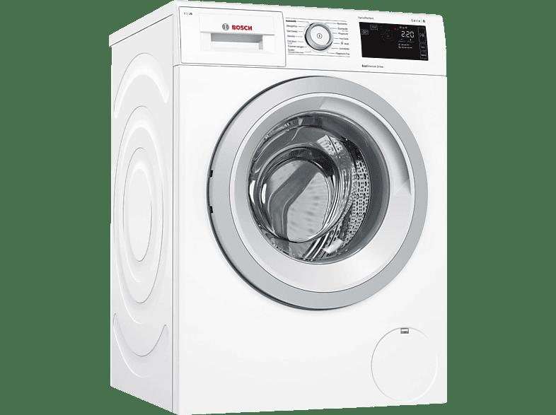 BOSCH WAT28641 6 Waschmaschine (8 kg, 1374 U/Min., A+++)